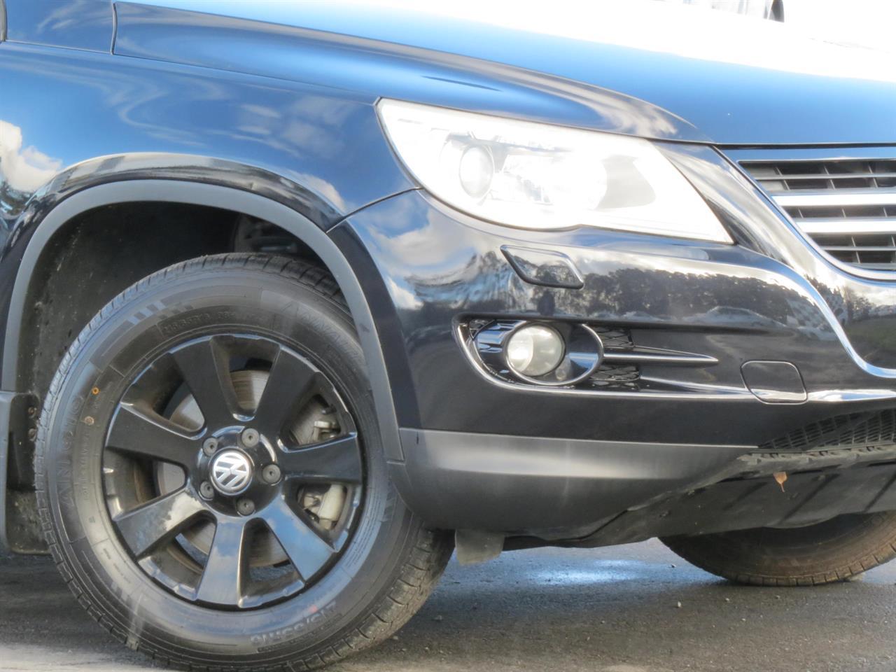 2010 Volkswagen Tiguan only $48 weekly