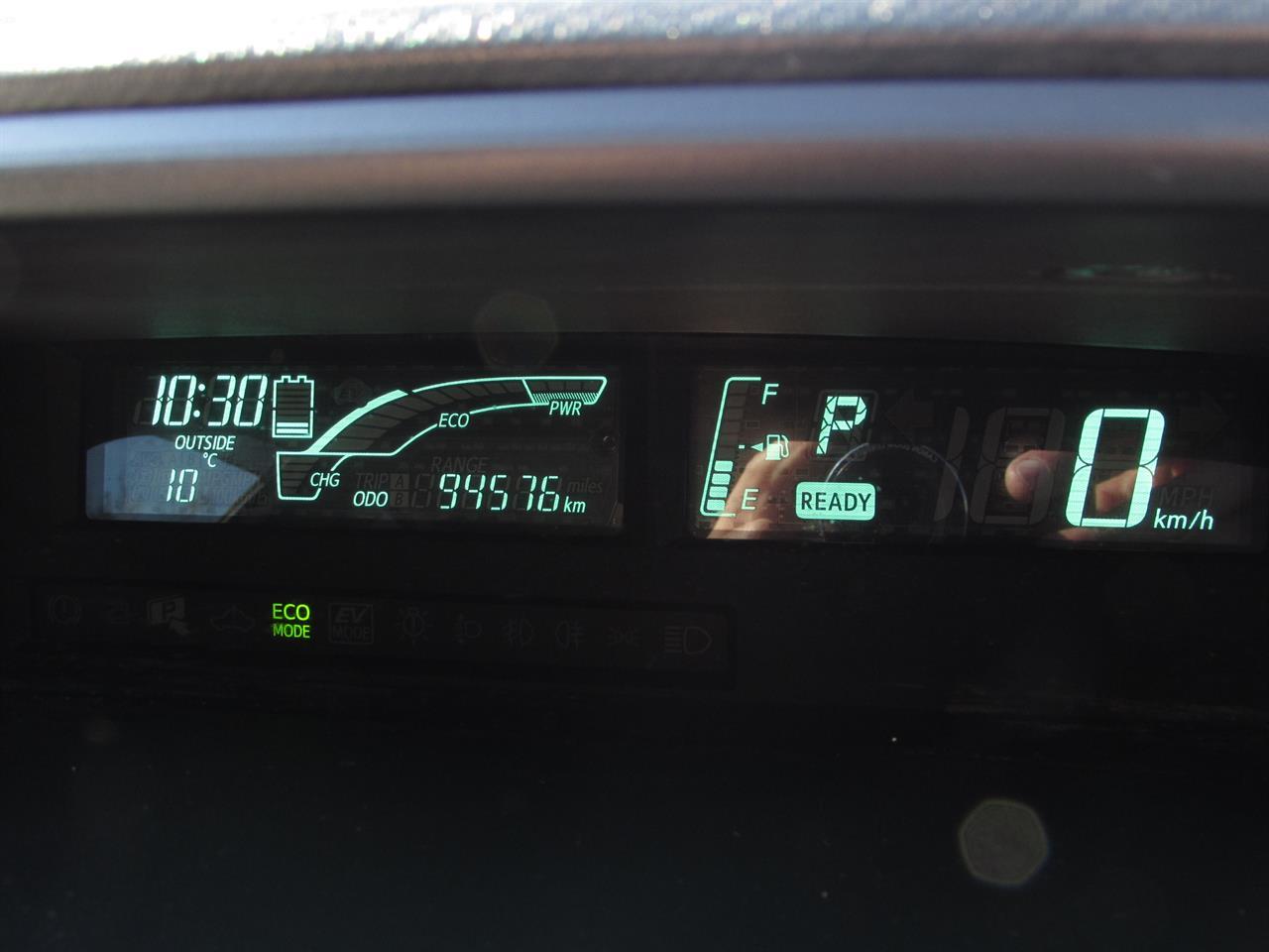 2013 Toyota Aqua | only $45 weekly