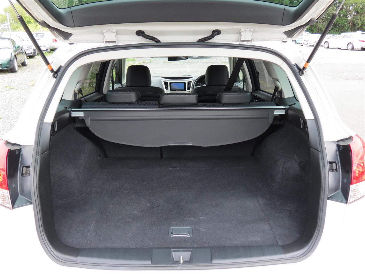2012 Subaru Legacy | only $48 weekly