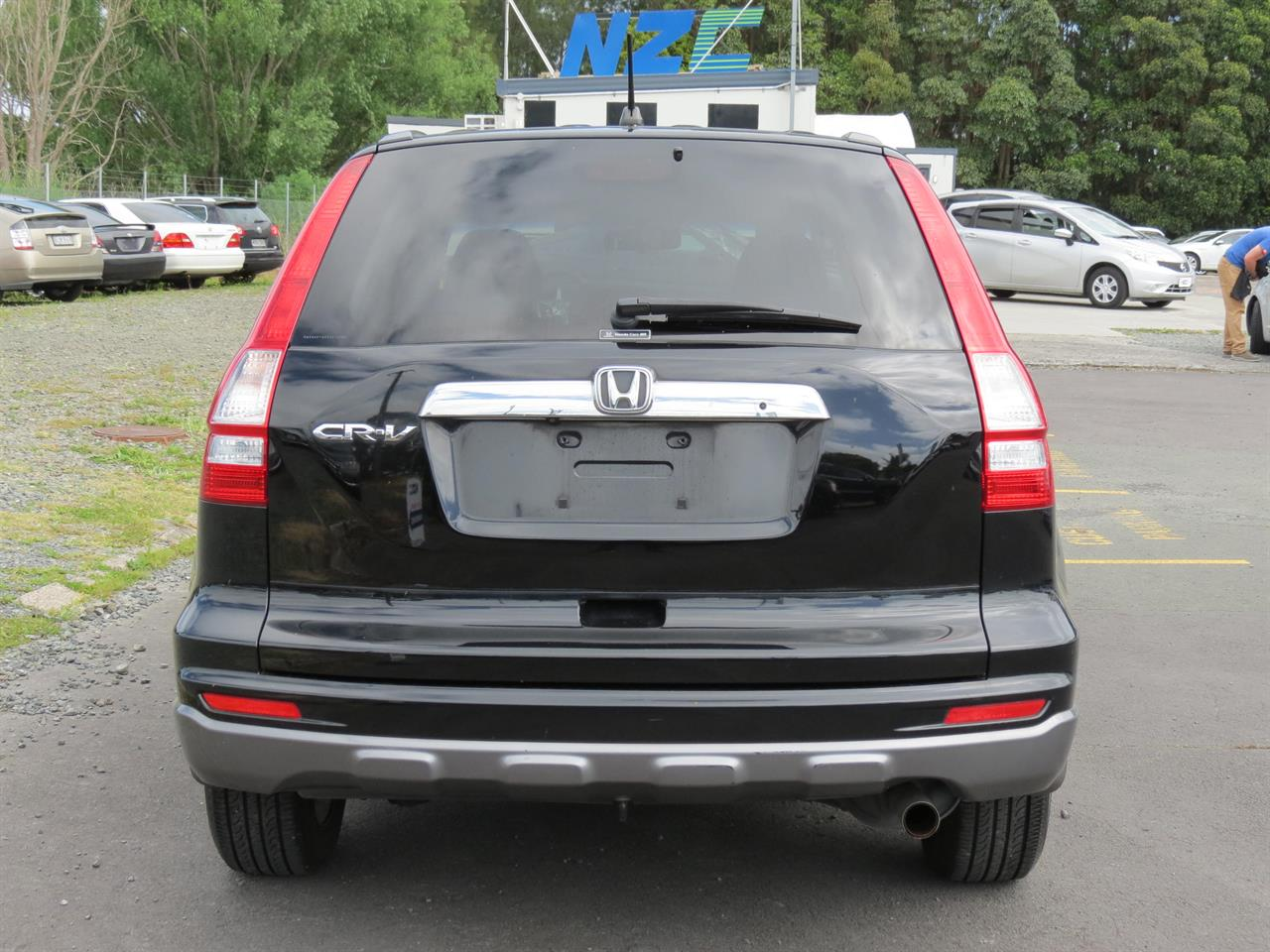 2011 Honda CR-V | only $47 weekly