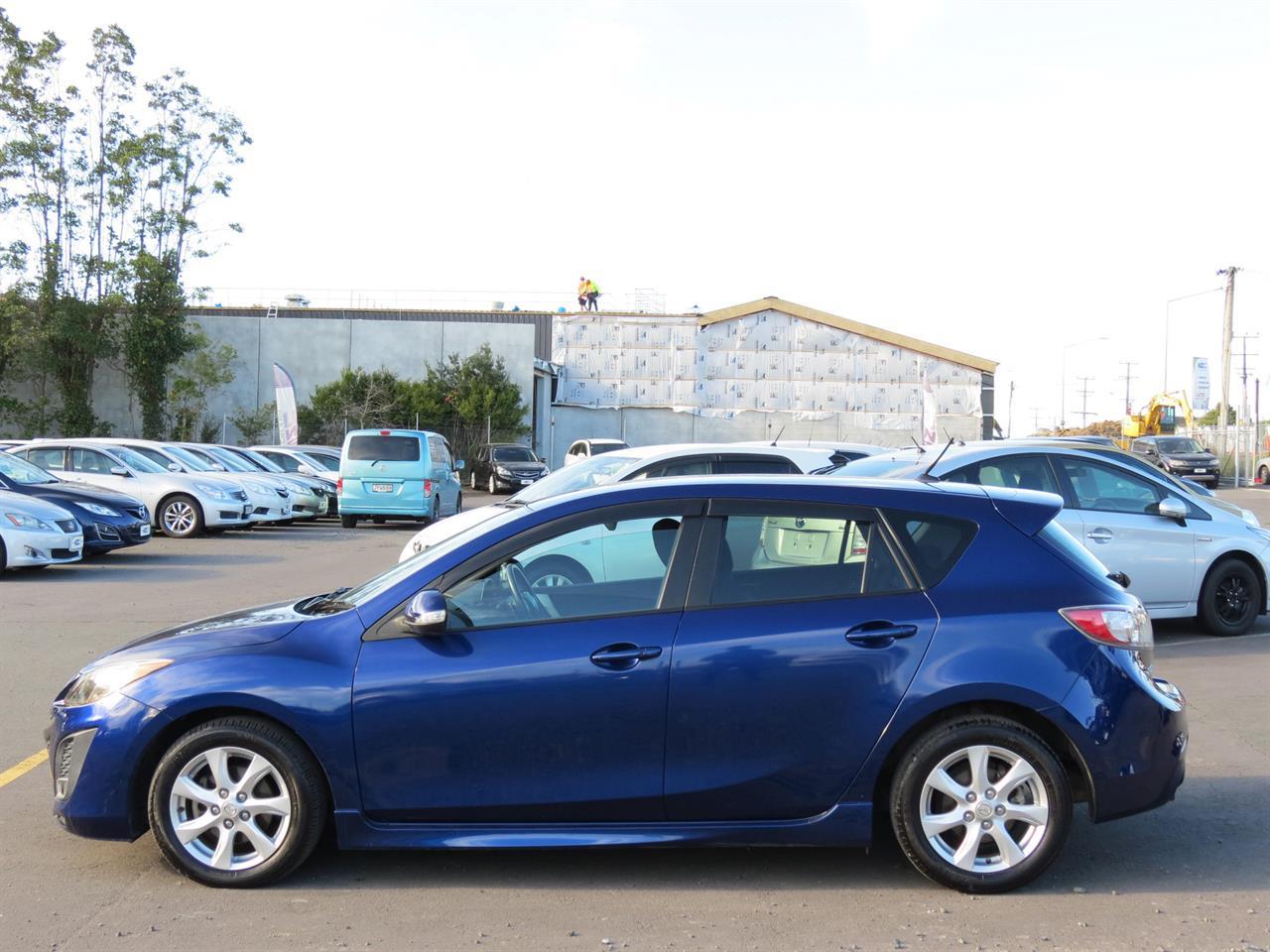 2009 Mazda Axela   only $35 weekly