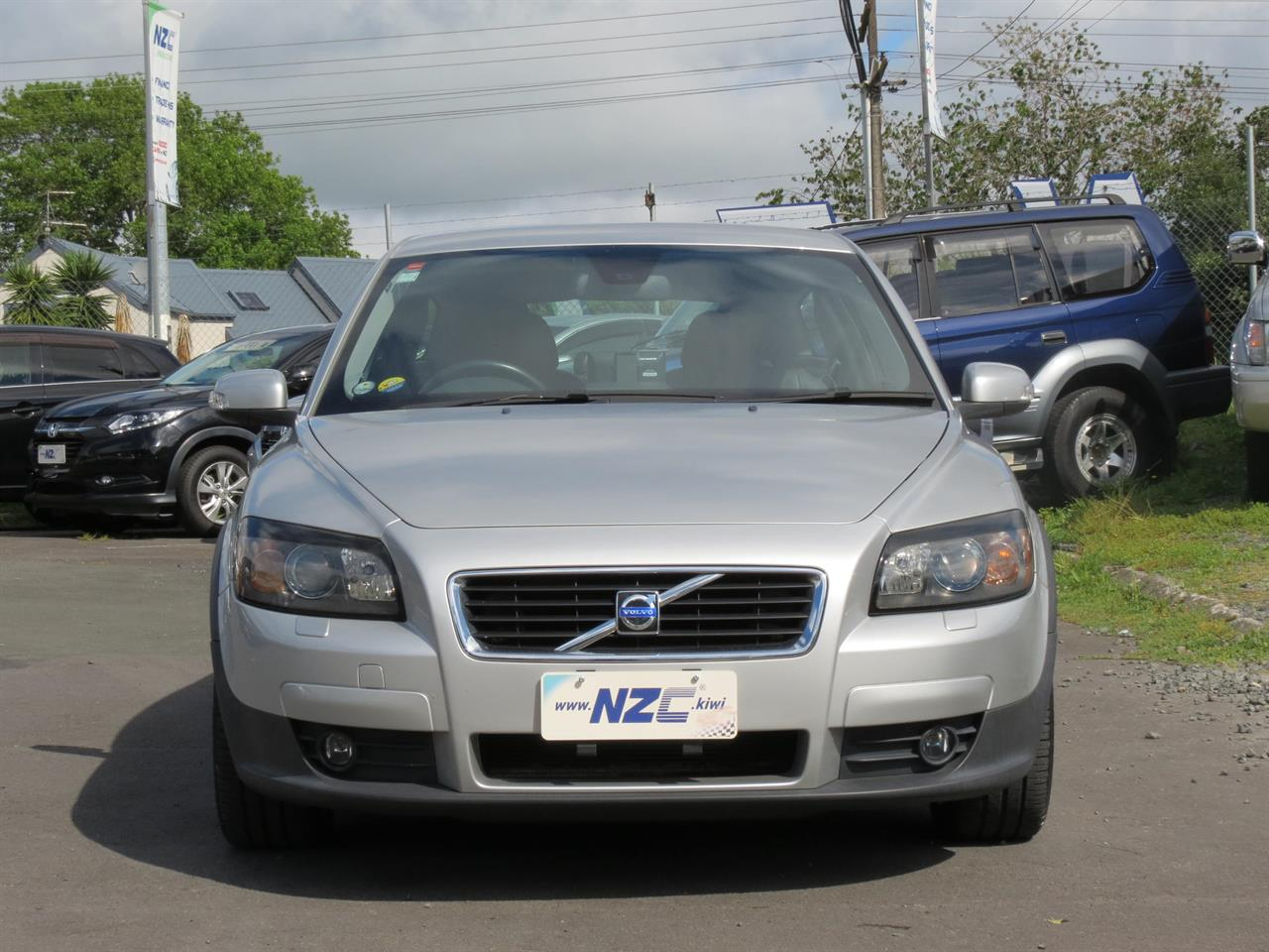 2009 Volvo C30 | only $32 weekly