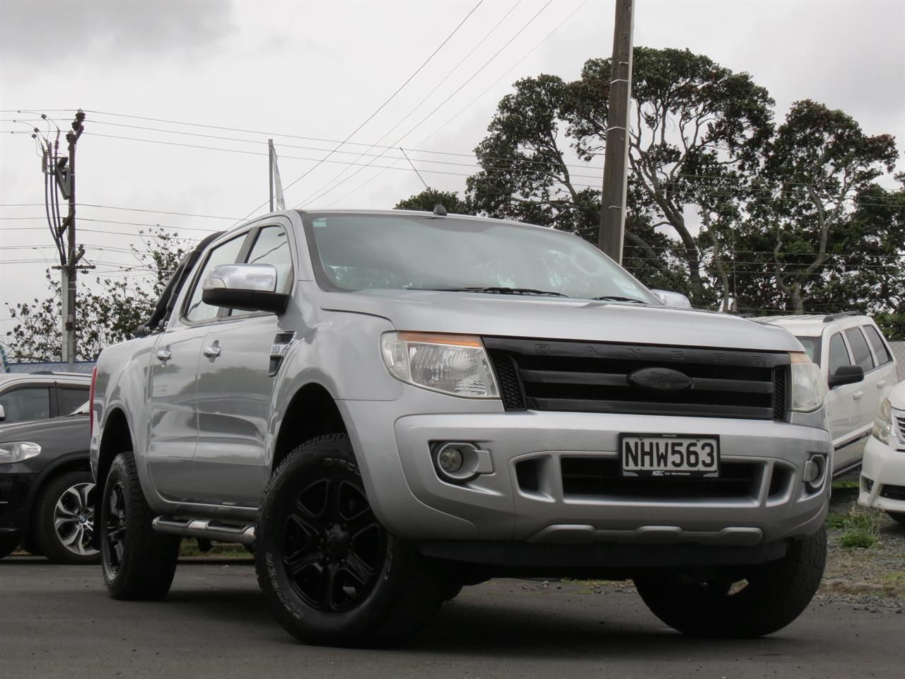 2012 Ford Ranger only $110 weekly