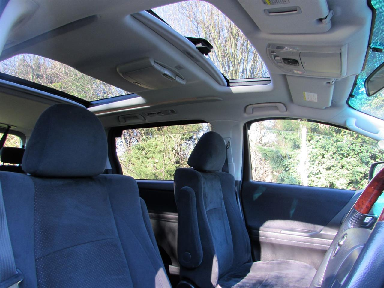 2009 Toyota VELLFIRE only $80 weekly