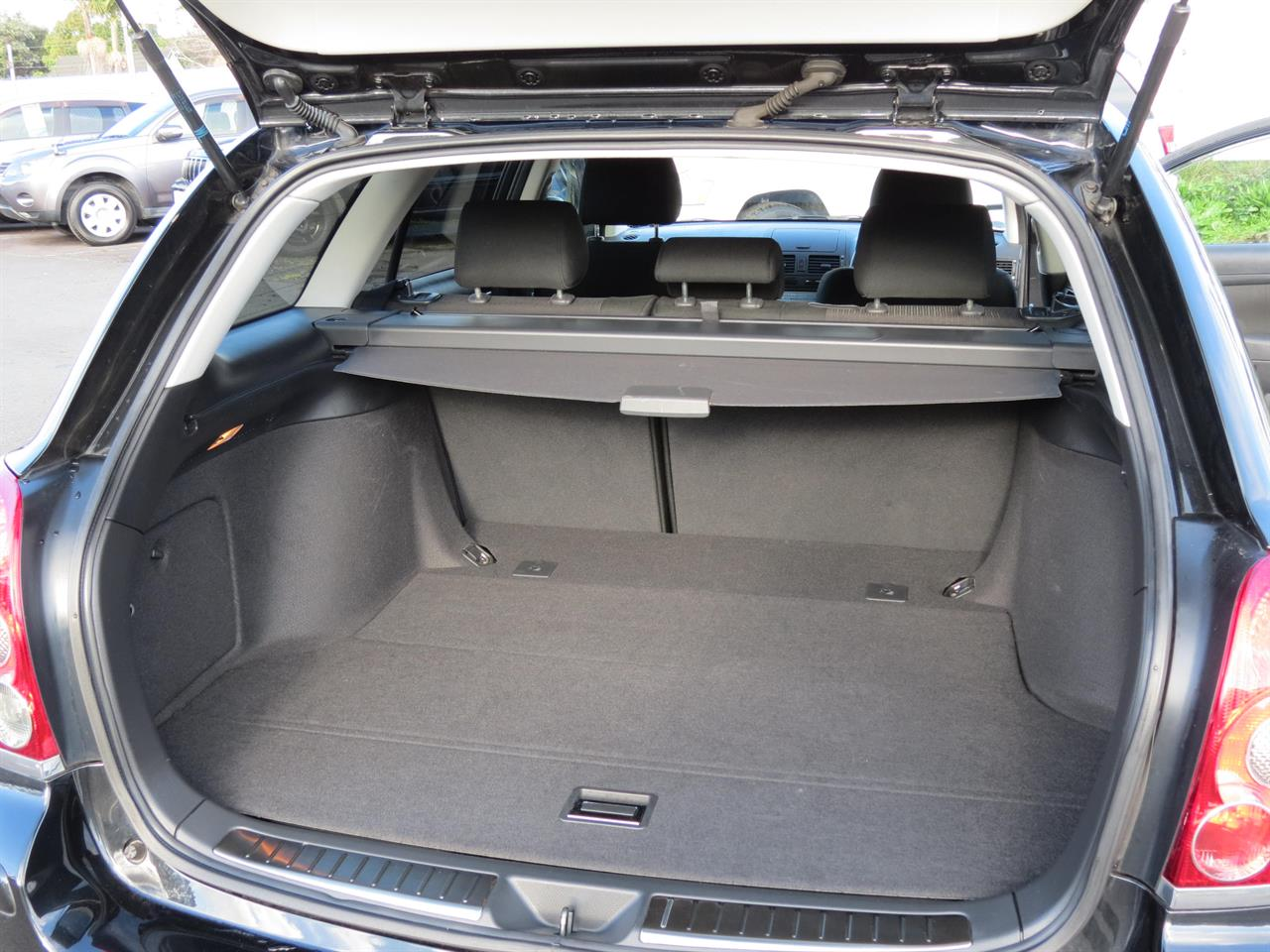 2008 Toyota Avensis only $36 weekly