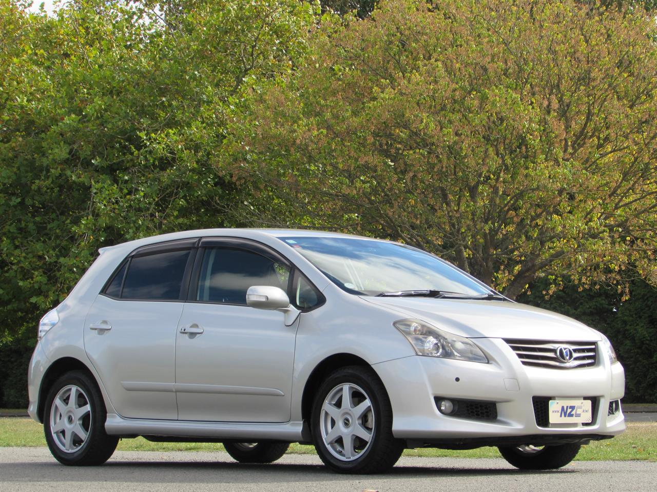 2008 Toyota BLADE | only $46 weekly