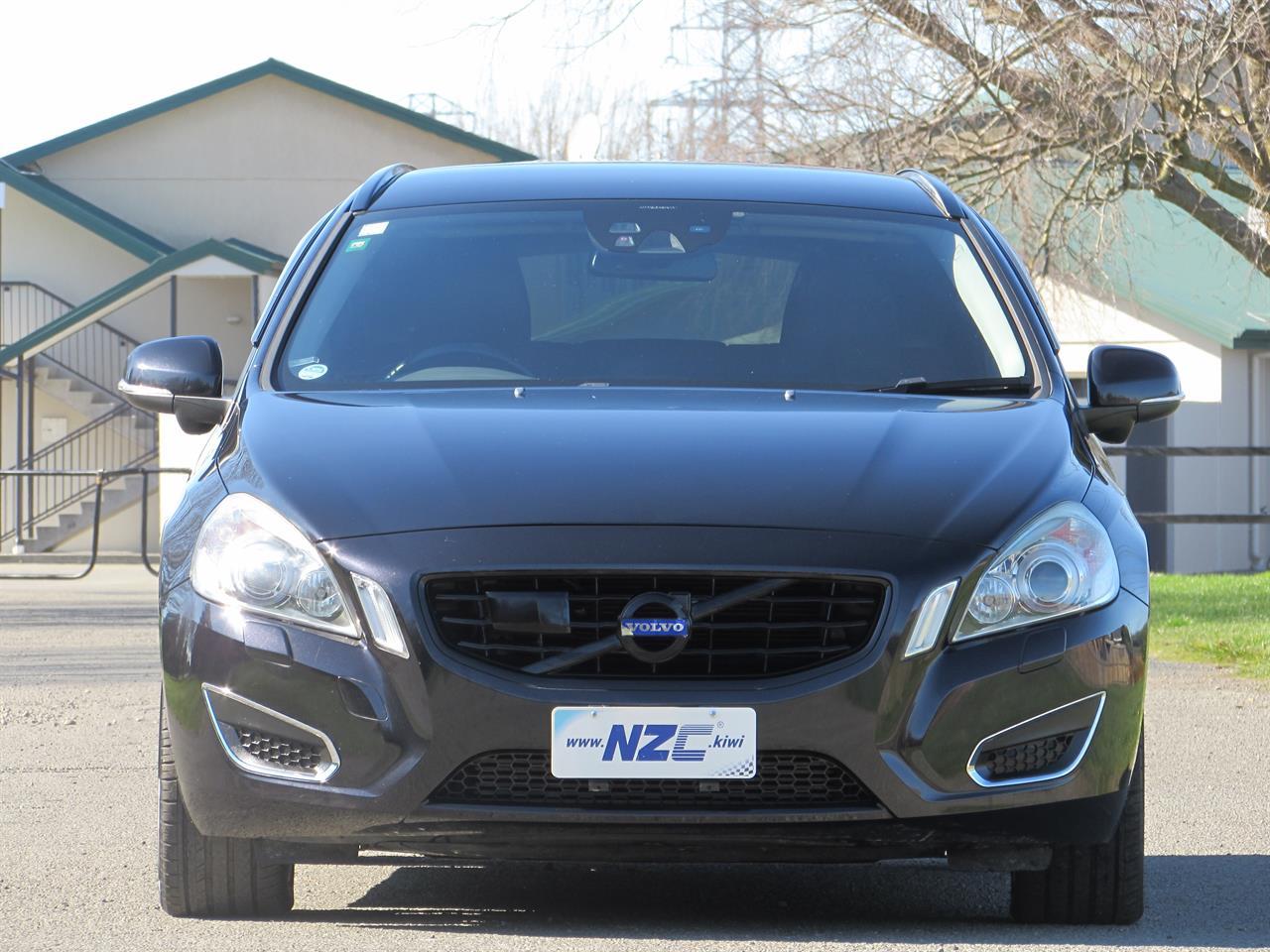 2012 Volvo V60 only $80 weekly