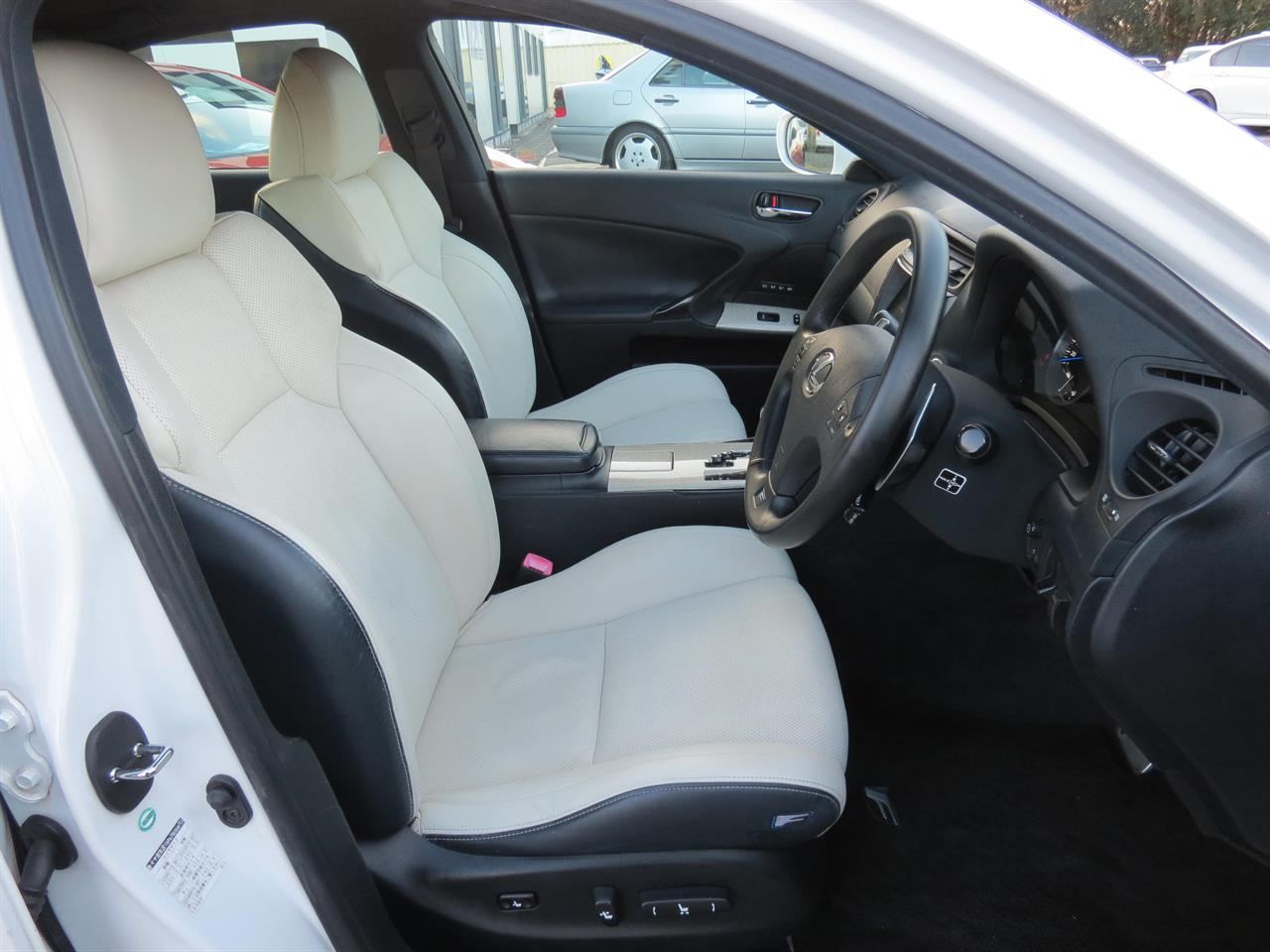 2008 Lexus IS F only $111 weekly