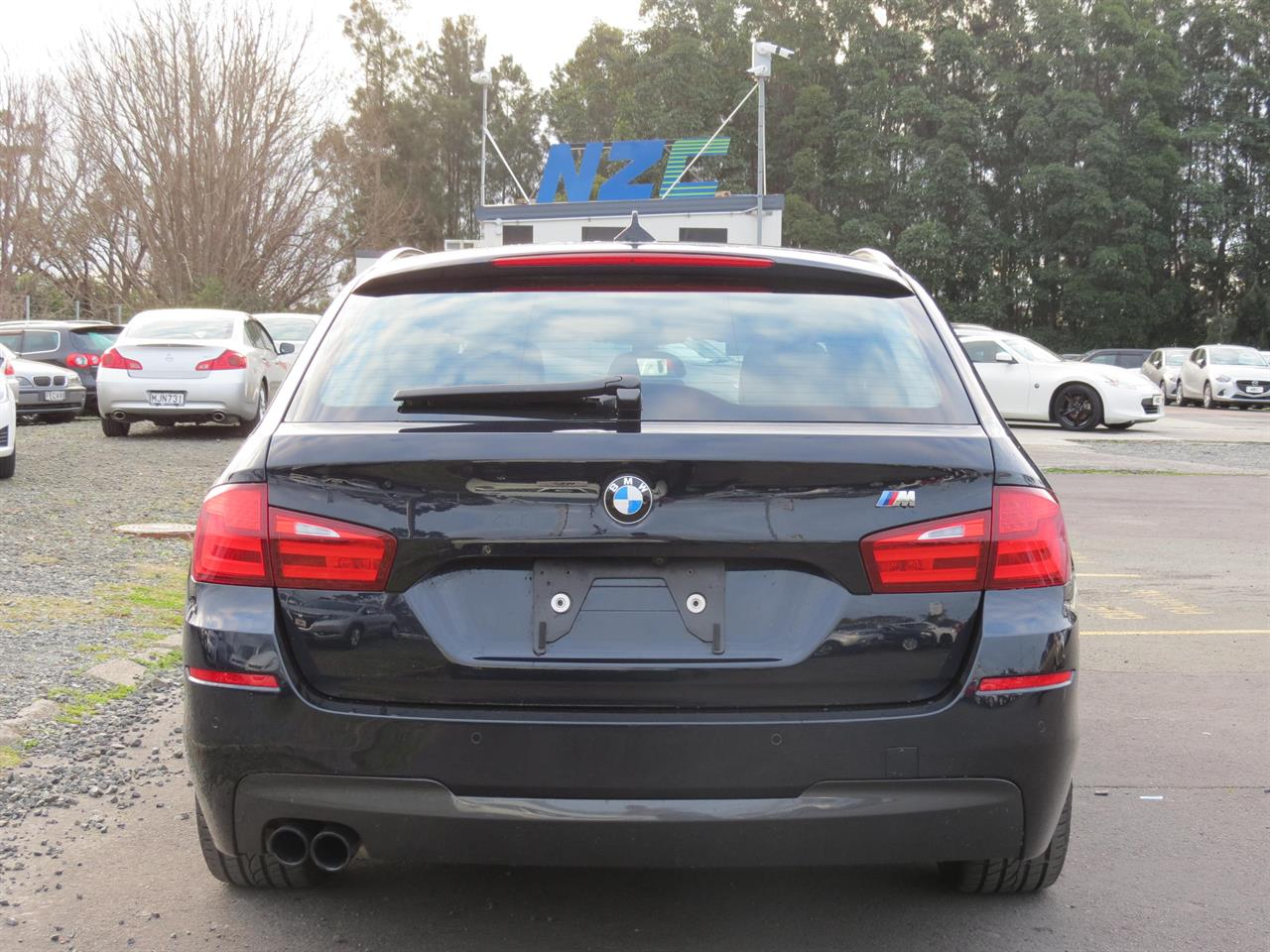 2012 BMW 523i | only $70 weekly