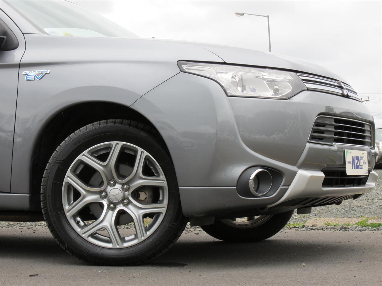 2015 Mitsubishi Outlander | only $95 weekly