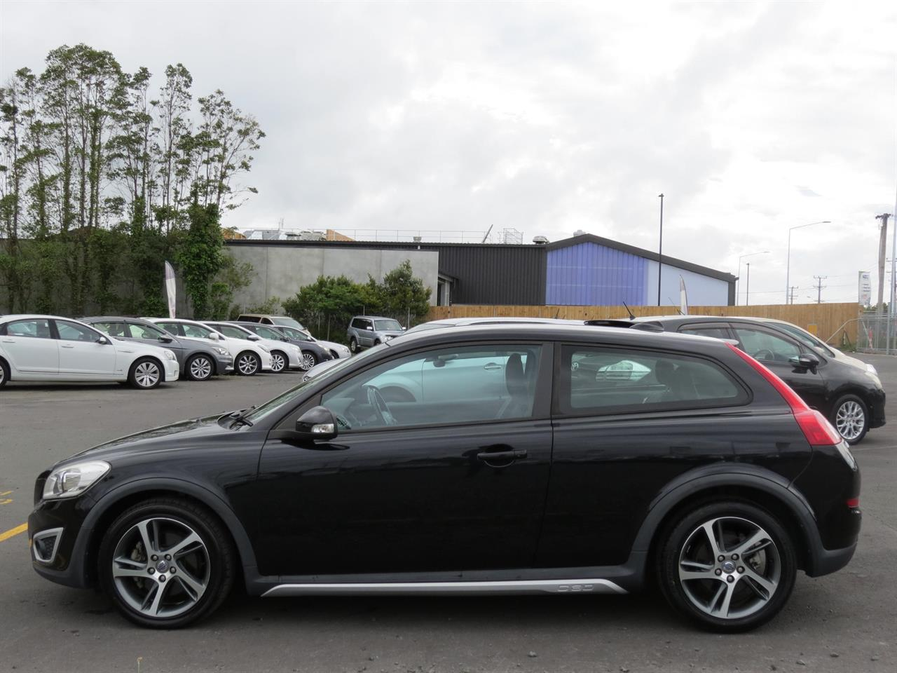 2012 Volvo C30 | only $48 weekly