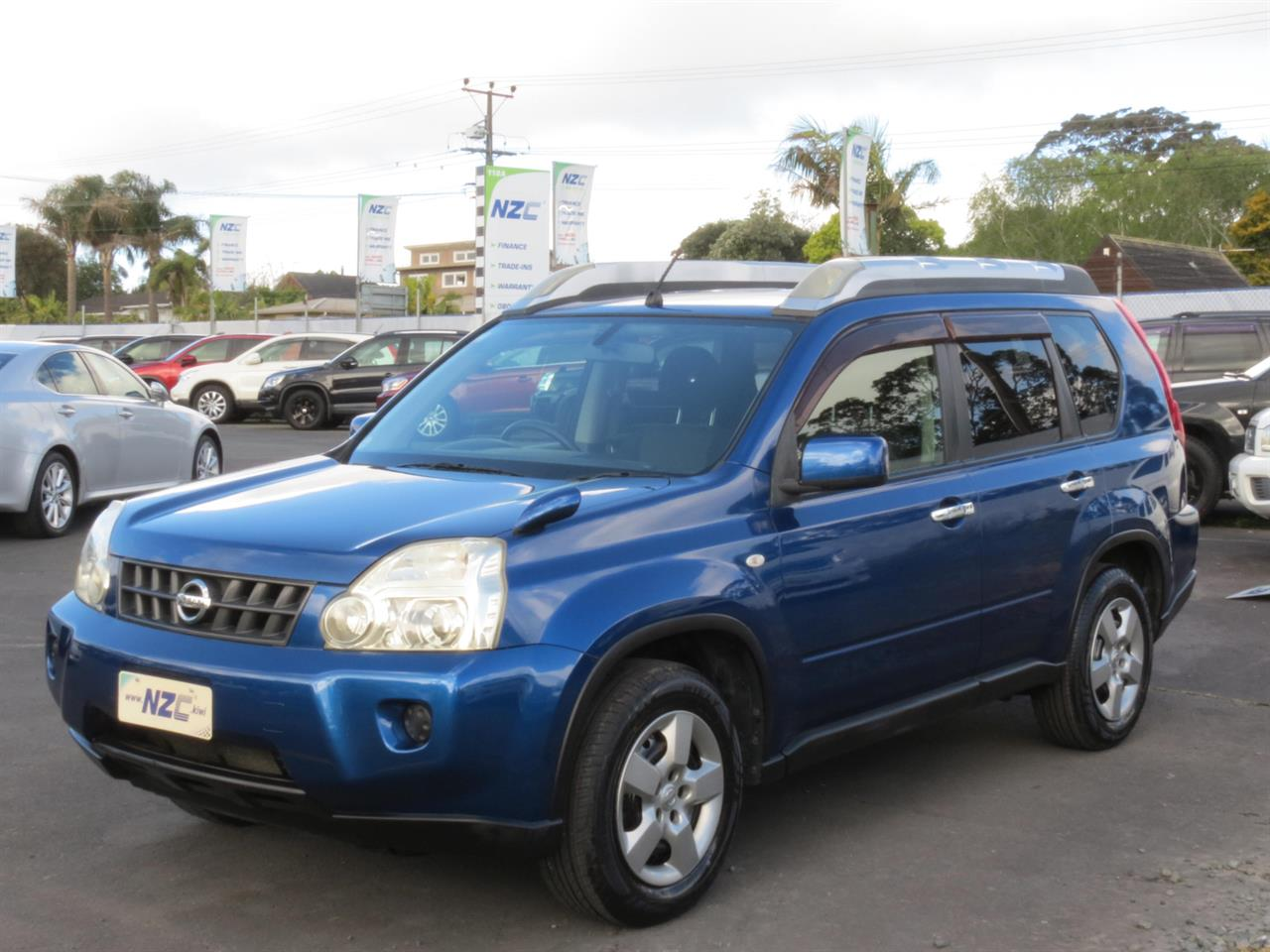 2009 Nissan X-TRAIL only $40 weekly