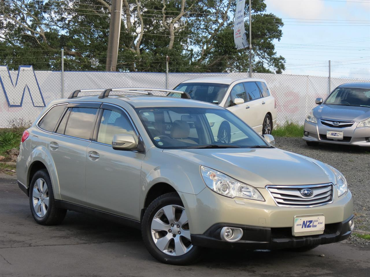 2009 Subaru Outback only $43 weekly