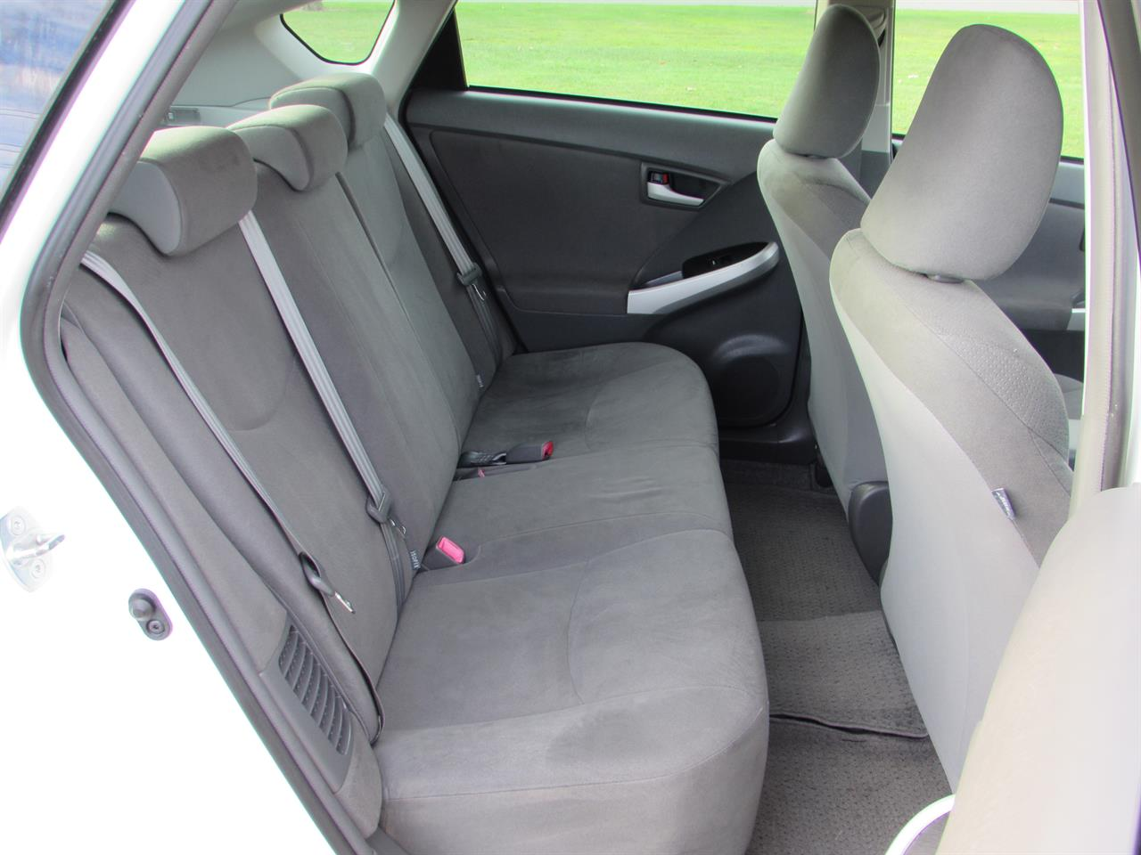 2011 Toyota PRIUS | only $47 weekly