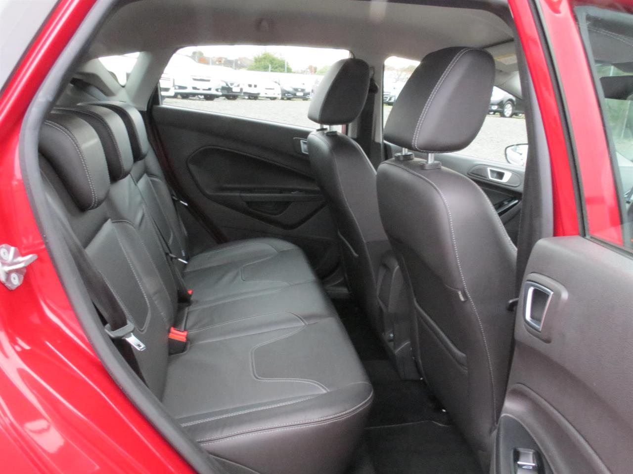 2015 Ford Fiesta only $55 weekly