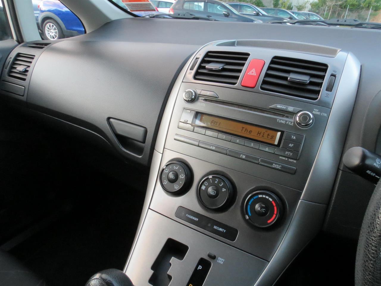 2008 Toyota Corolla only $26 weekly