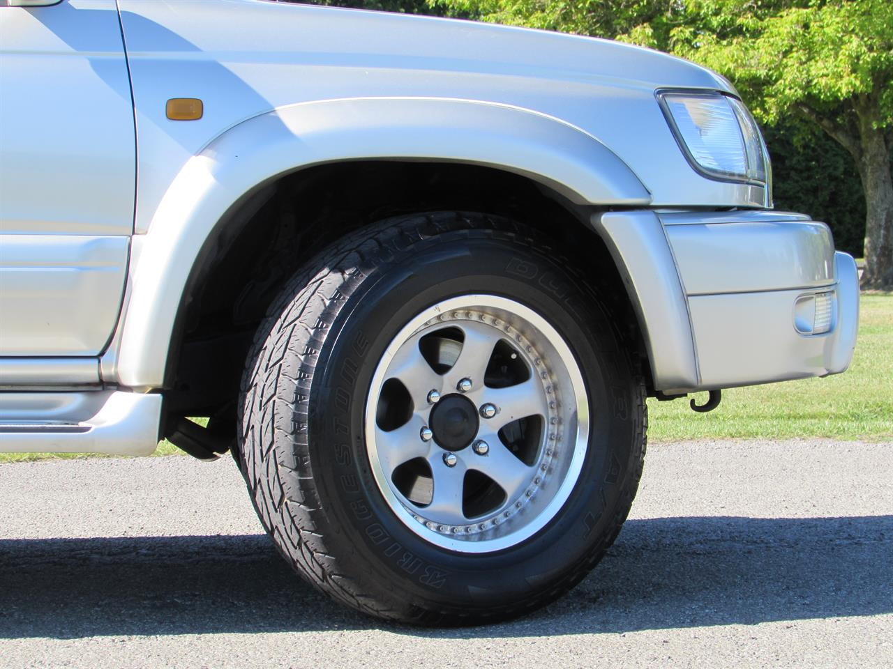 1999 Toyota Hilux | only $68 weekly