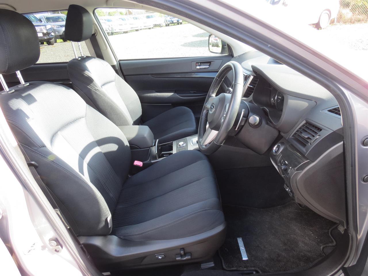 2011 Subaru Legacy | only $38 weekly