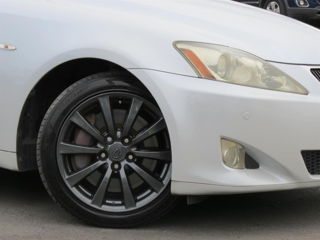 2006 Lexus IS 350 | only $37 weekly