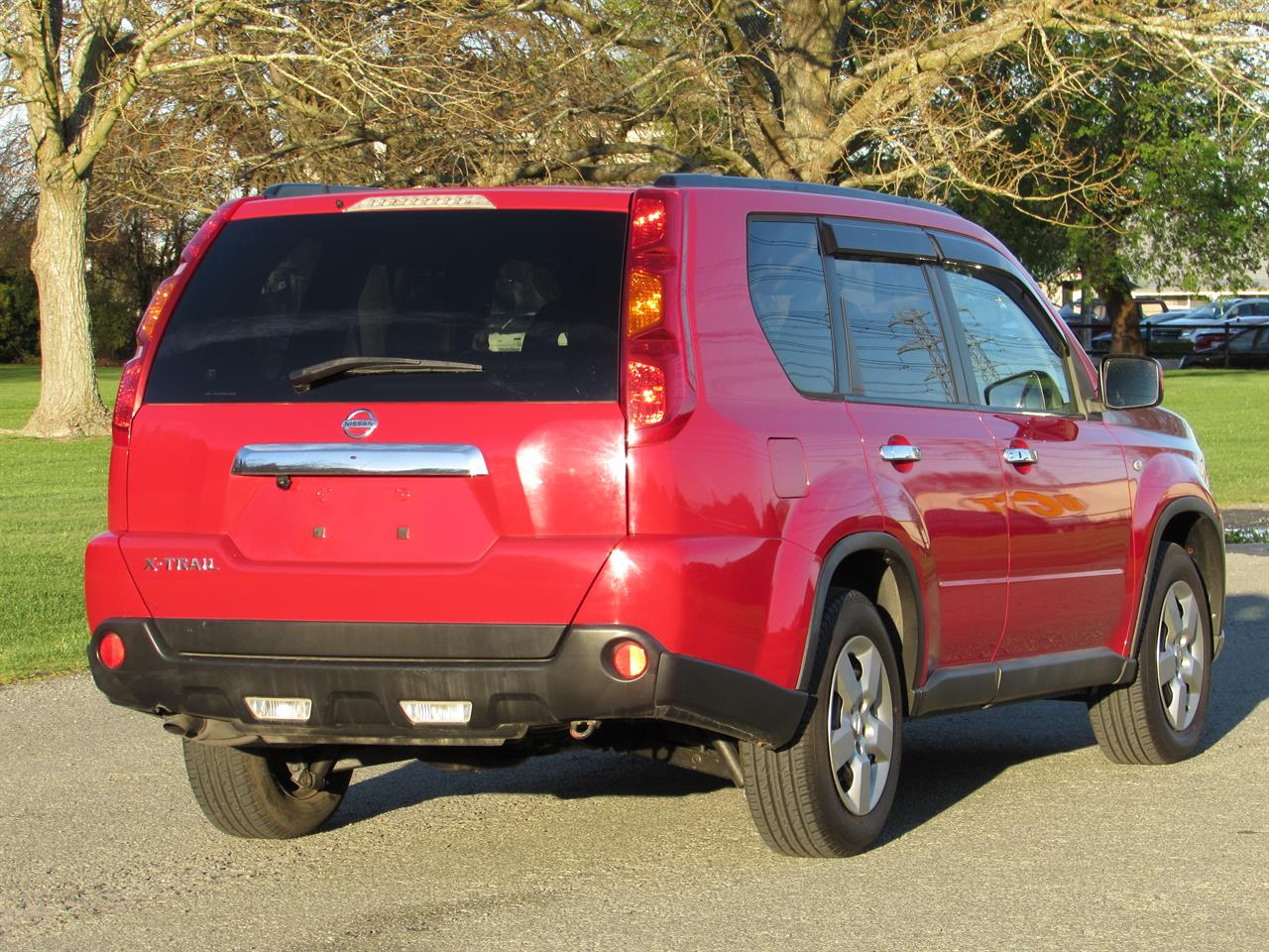 2009 Nissan X-TRAIL | only $57 weekly