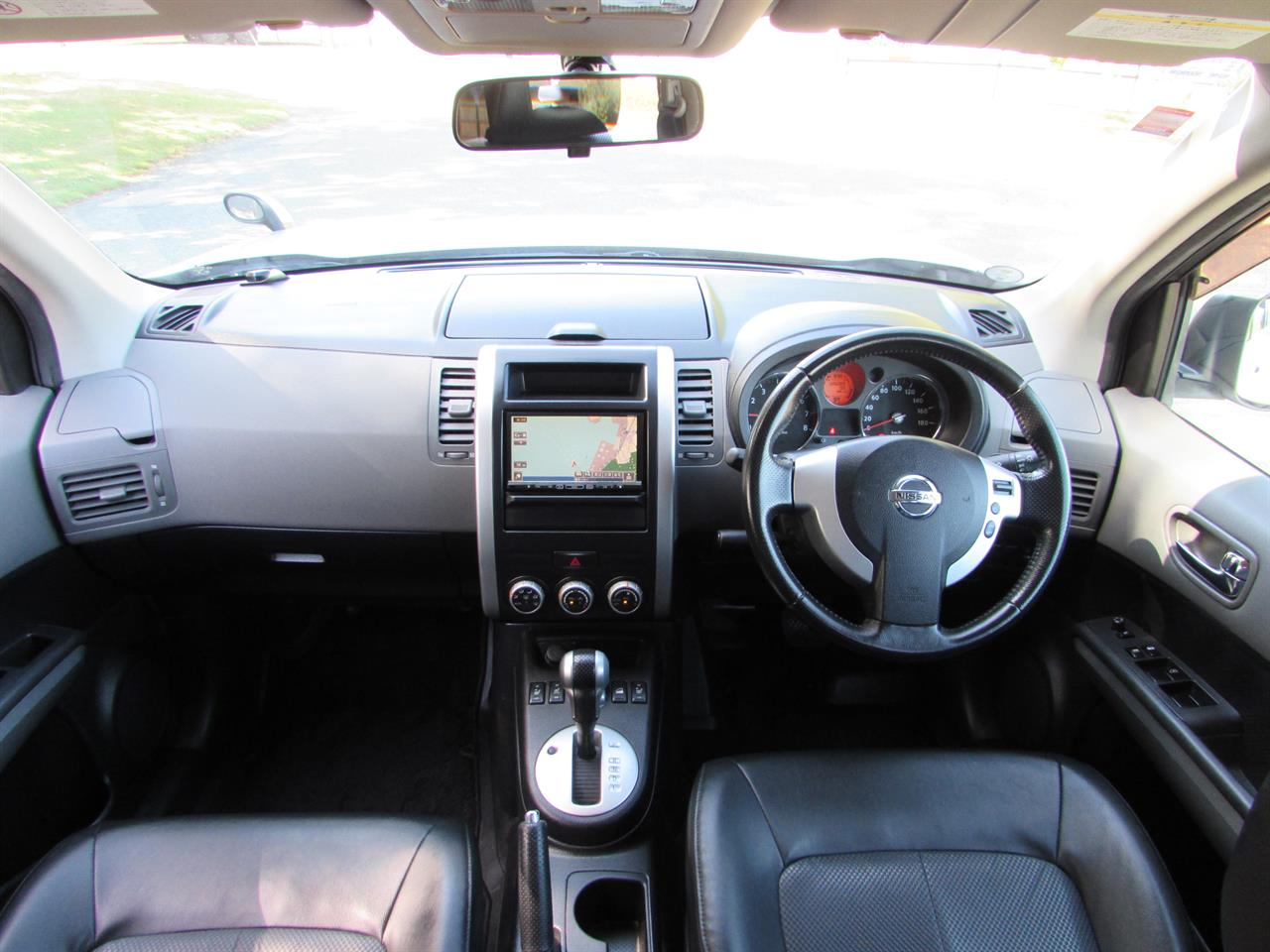 2009 Nissan X-TRAIL   only $55 weekly
