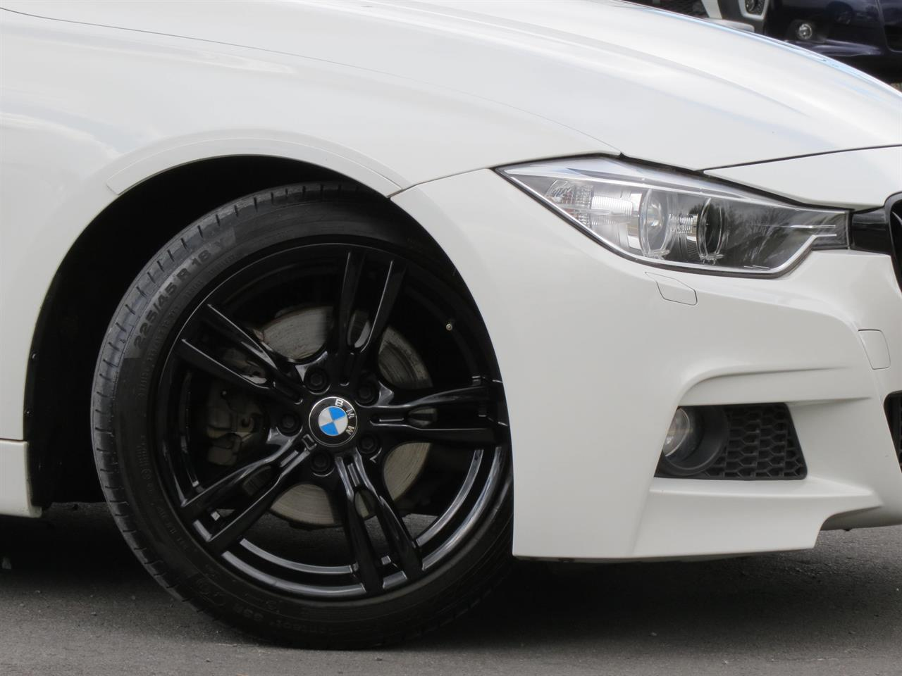 2014 BMW 320d only $99 weekly