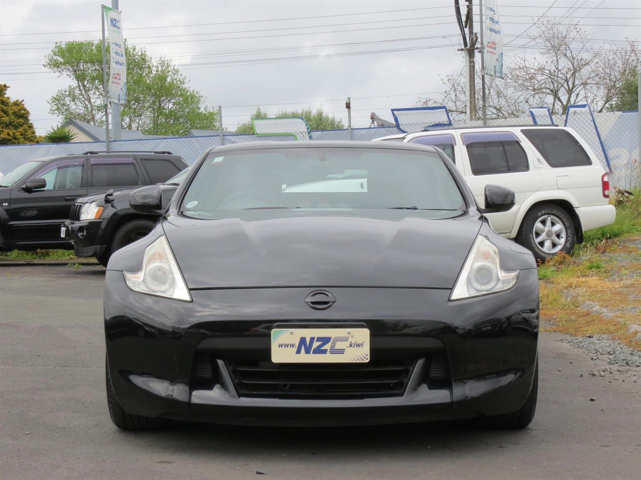 2009 Nissan 370Z only $80 weekly