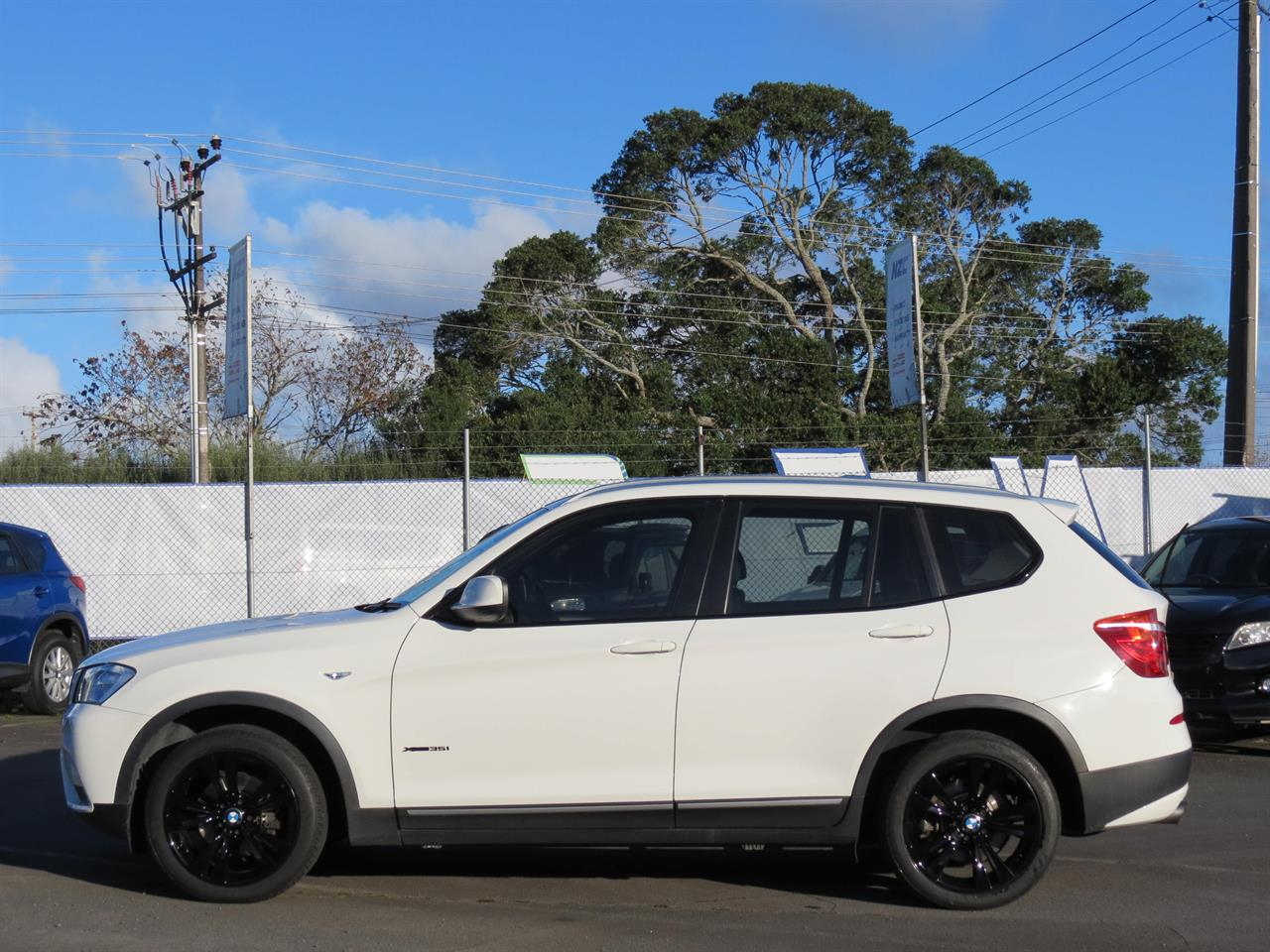 2012 BMW X3 | only $92 weekly
