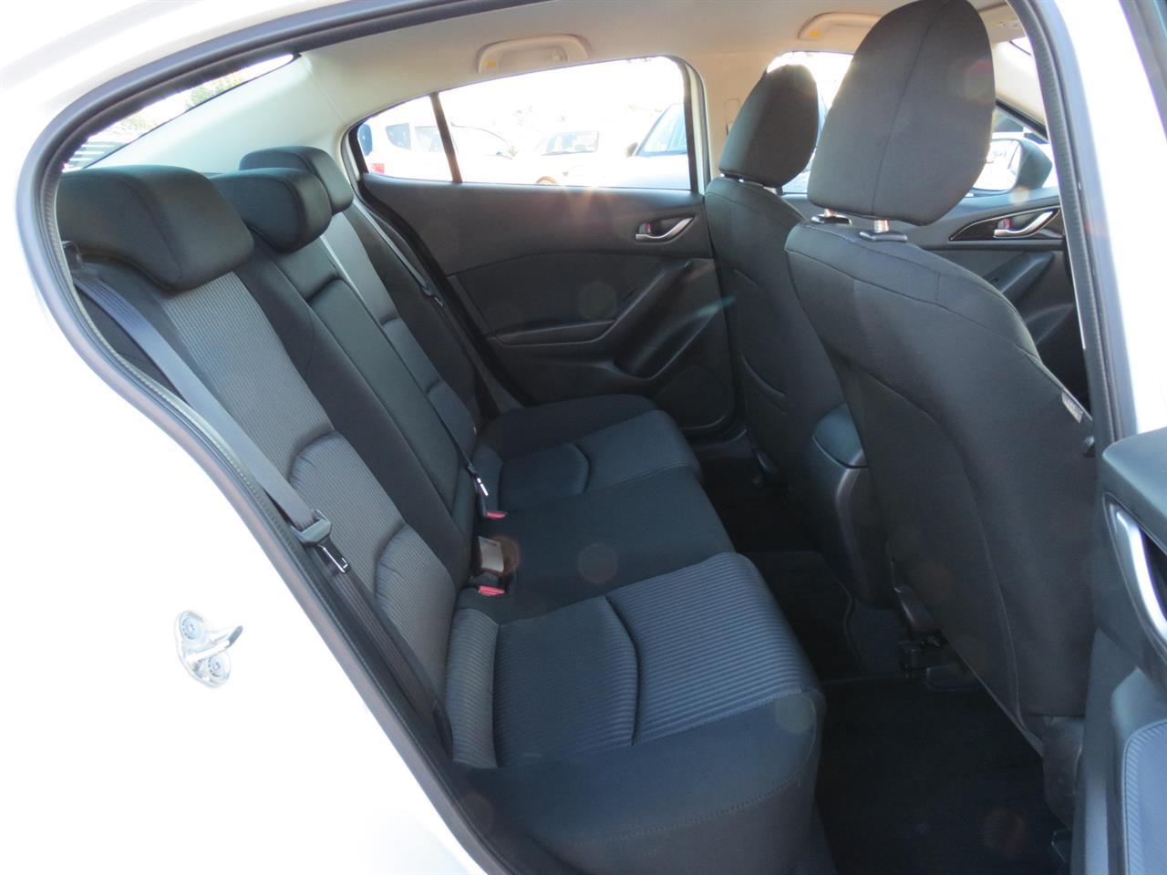 2015 Mazda Axela | only $57 weekly