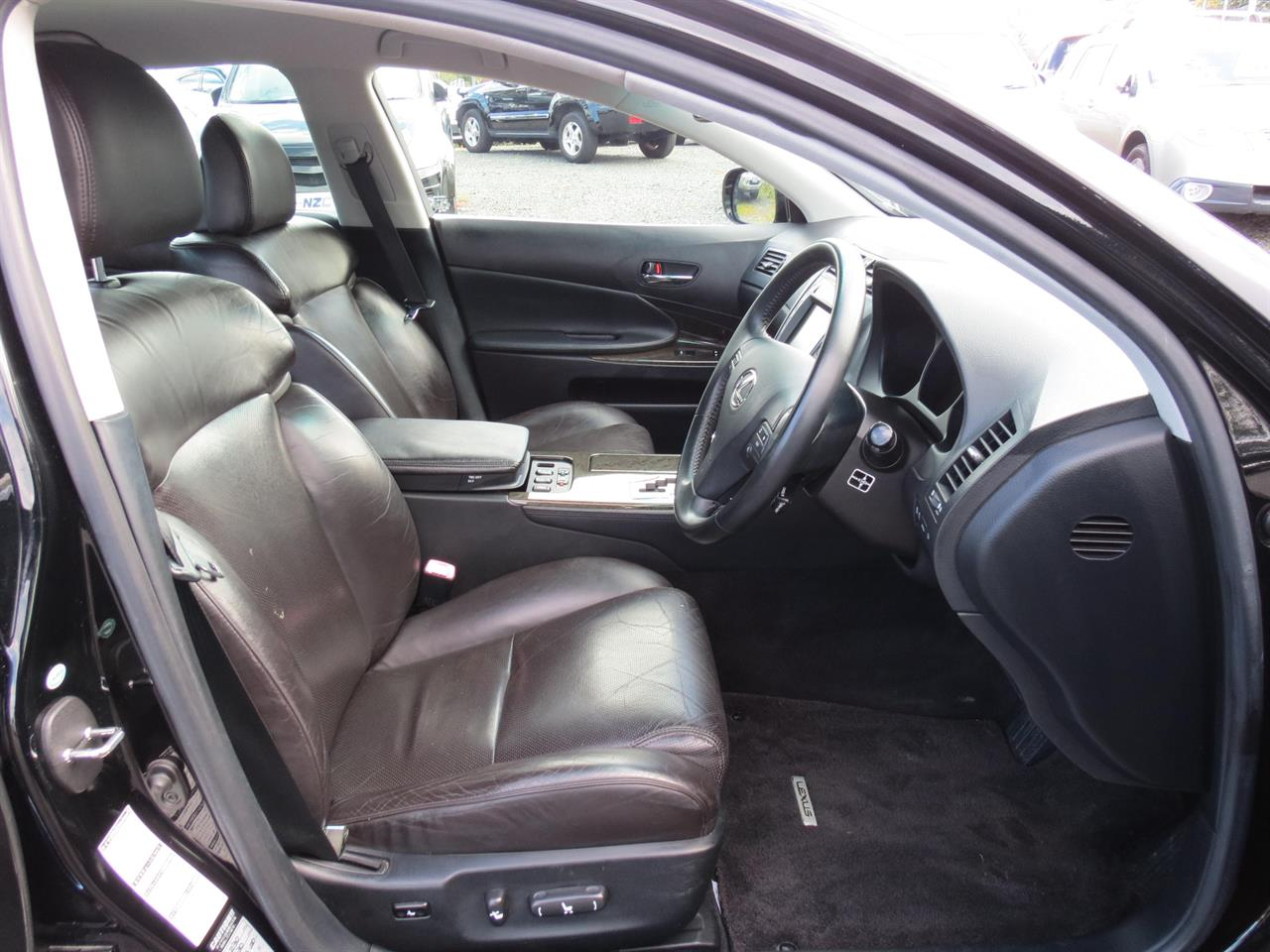 2009 Lexus GS 350 only $48 weekly