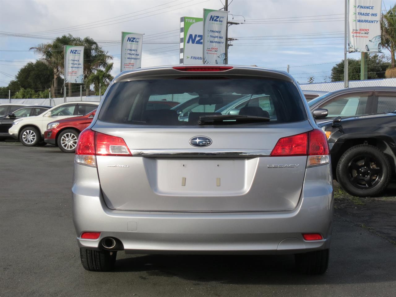 2009 Subaru Legacy only $32 weekly