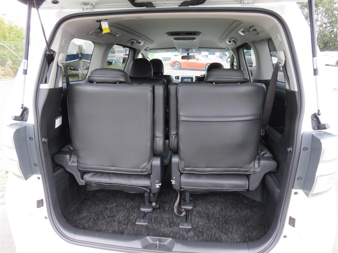 2010 Toyota VELLFIRE only $53 weekly