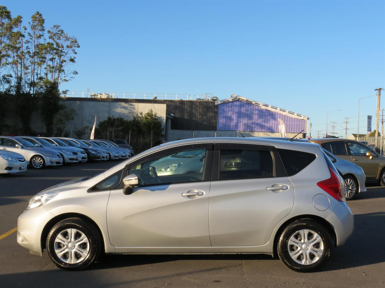 2015 Nissan NOTE | only $37 weekly