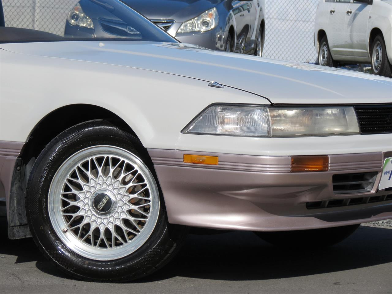 1988 Toyota SOARER only $99 weekly