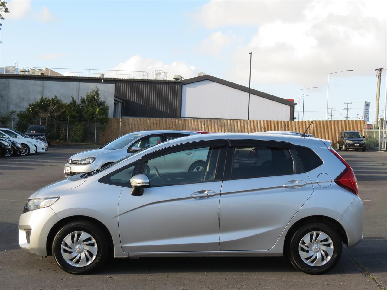 2013 Honda Fit only $37 weekly