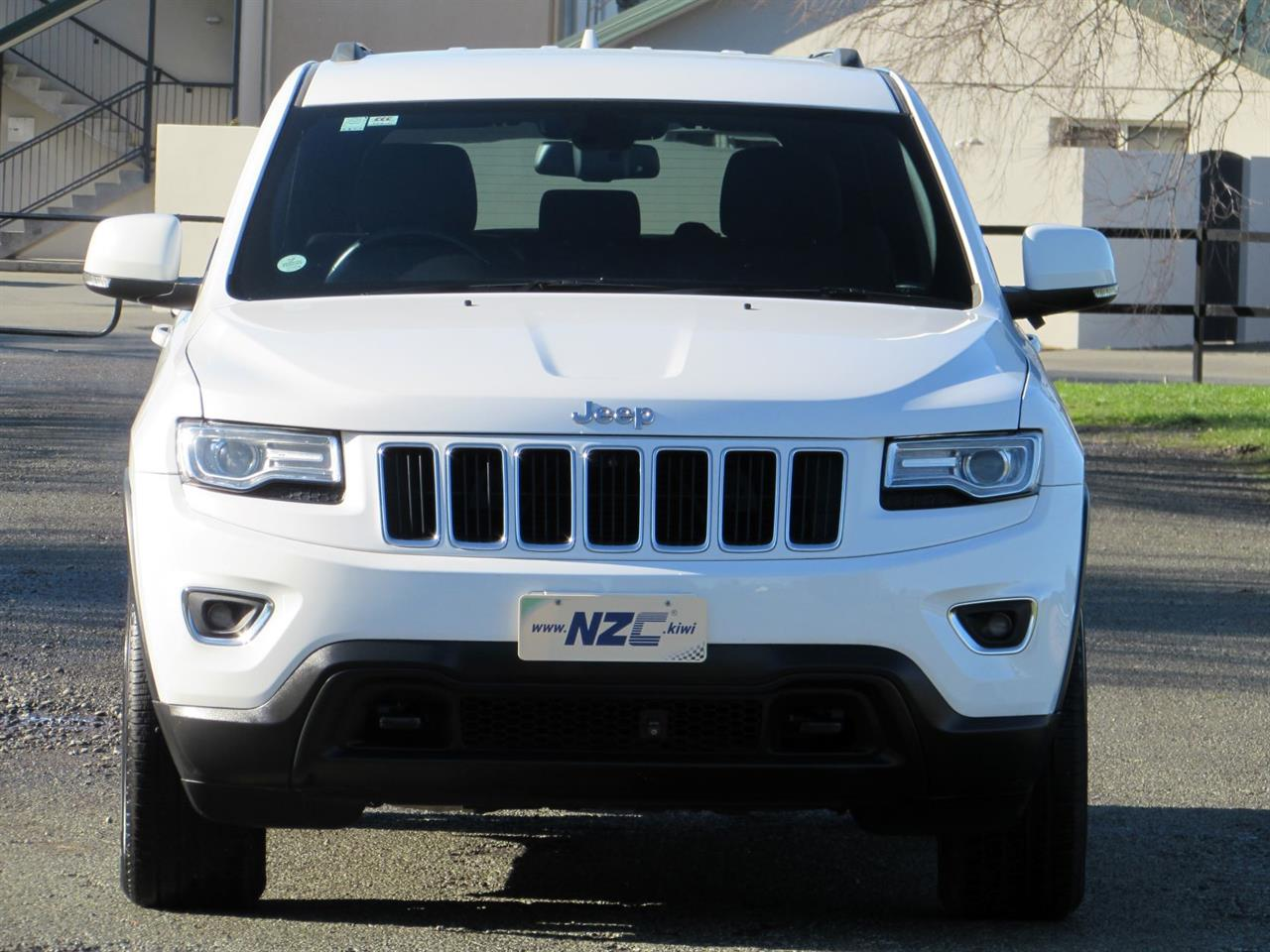 2015 Jeep Grand Cherokee only $147 weekly