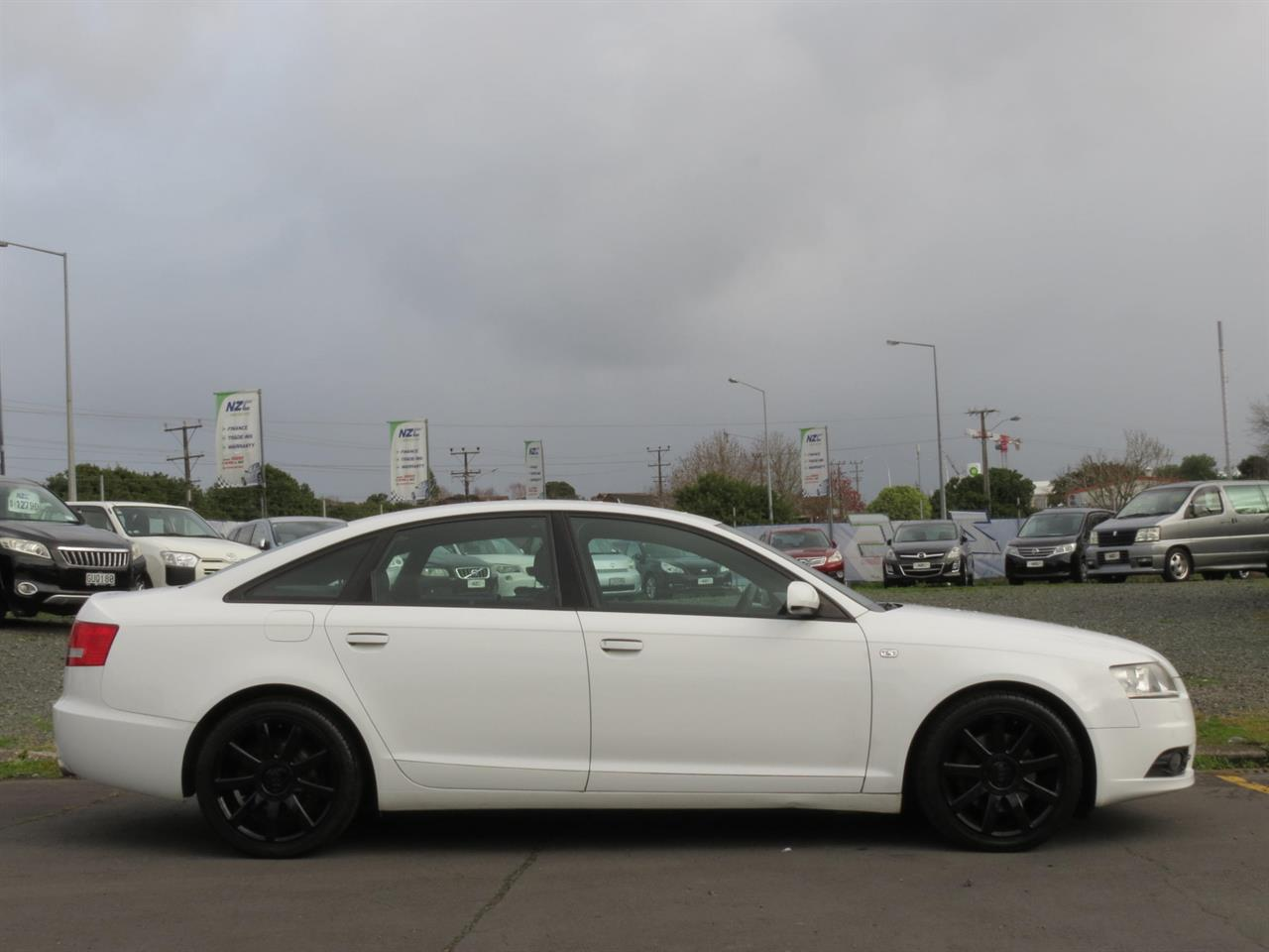 2008 Audi A6 only $45 weekly