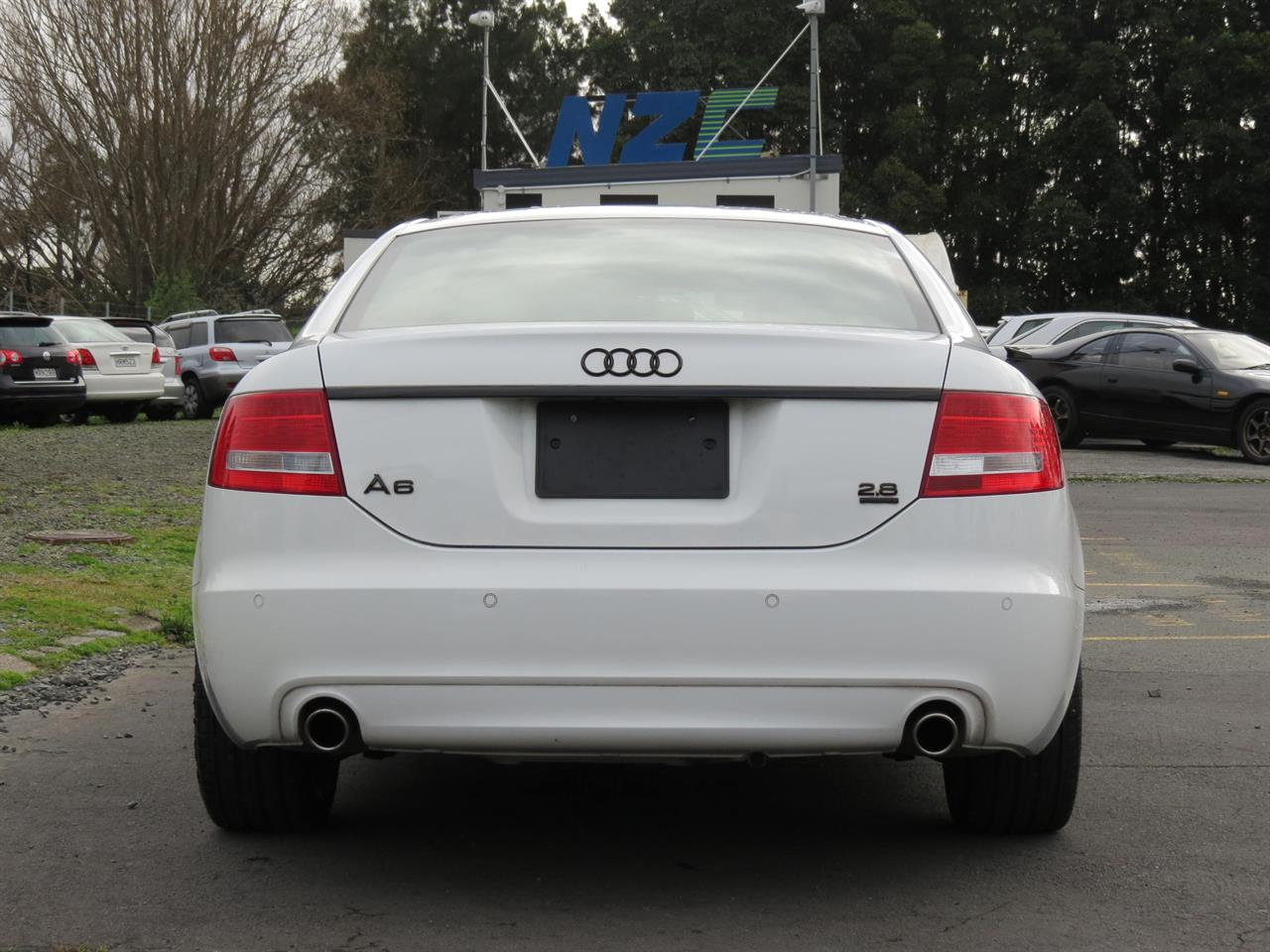 2008 Audi A6 | only $48 weekly