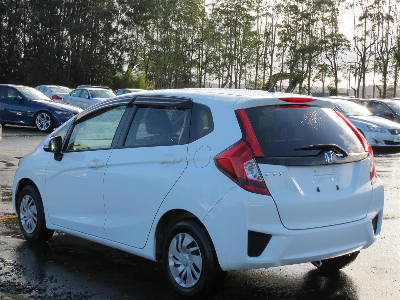 2014 Honda Fit | only $37 weekly
