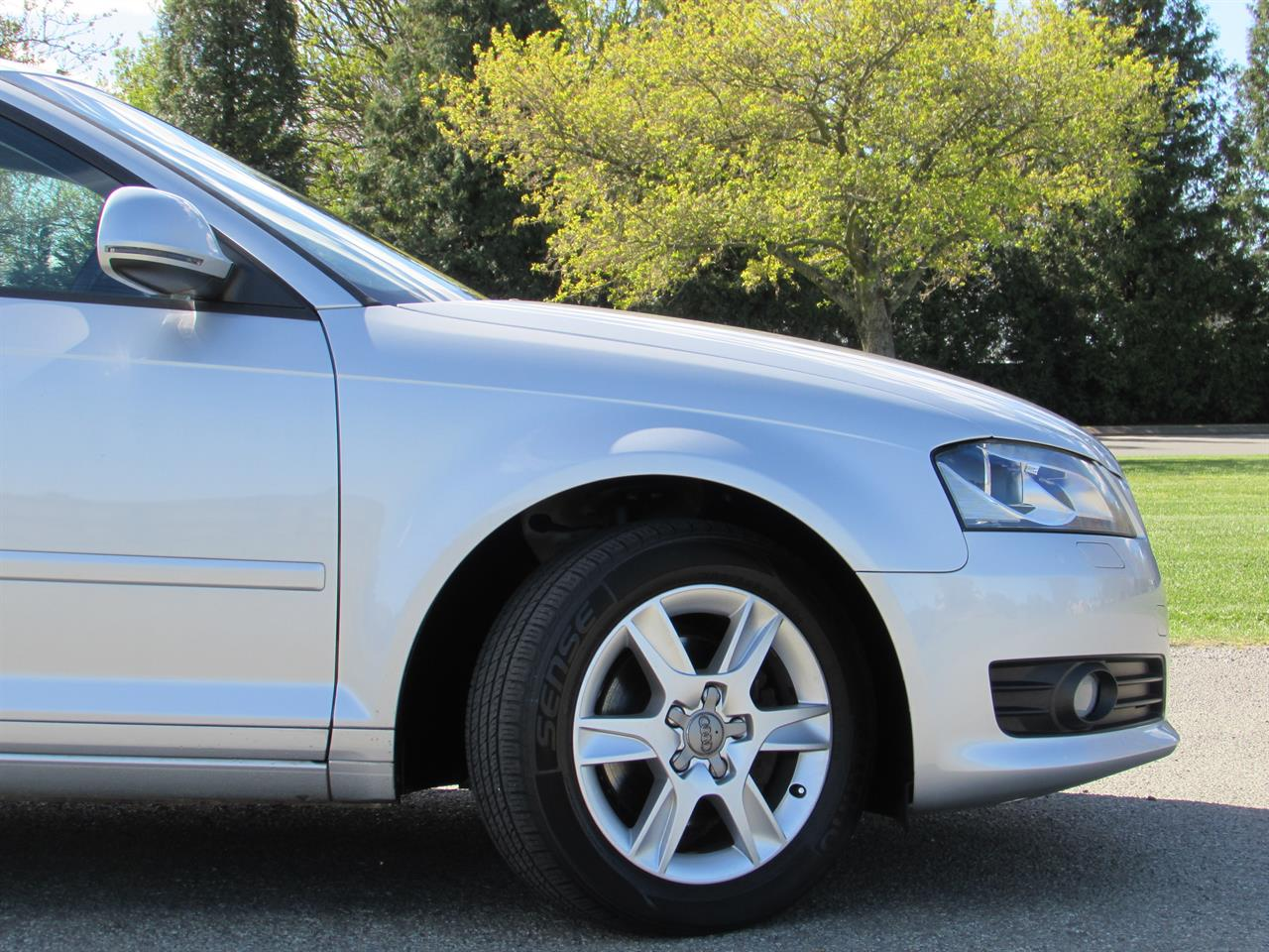 2010 Audi A3 | only $57 weekly