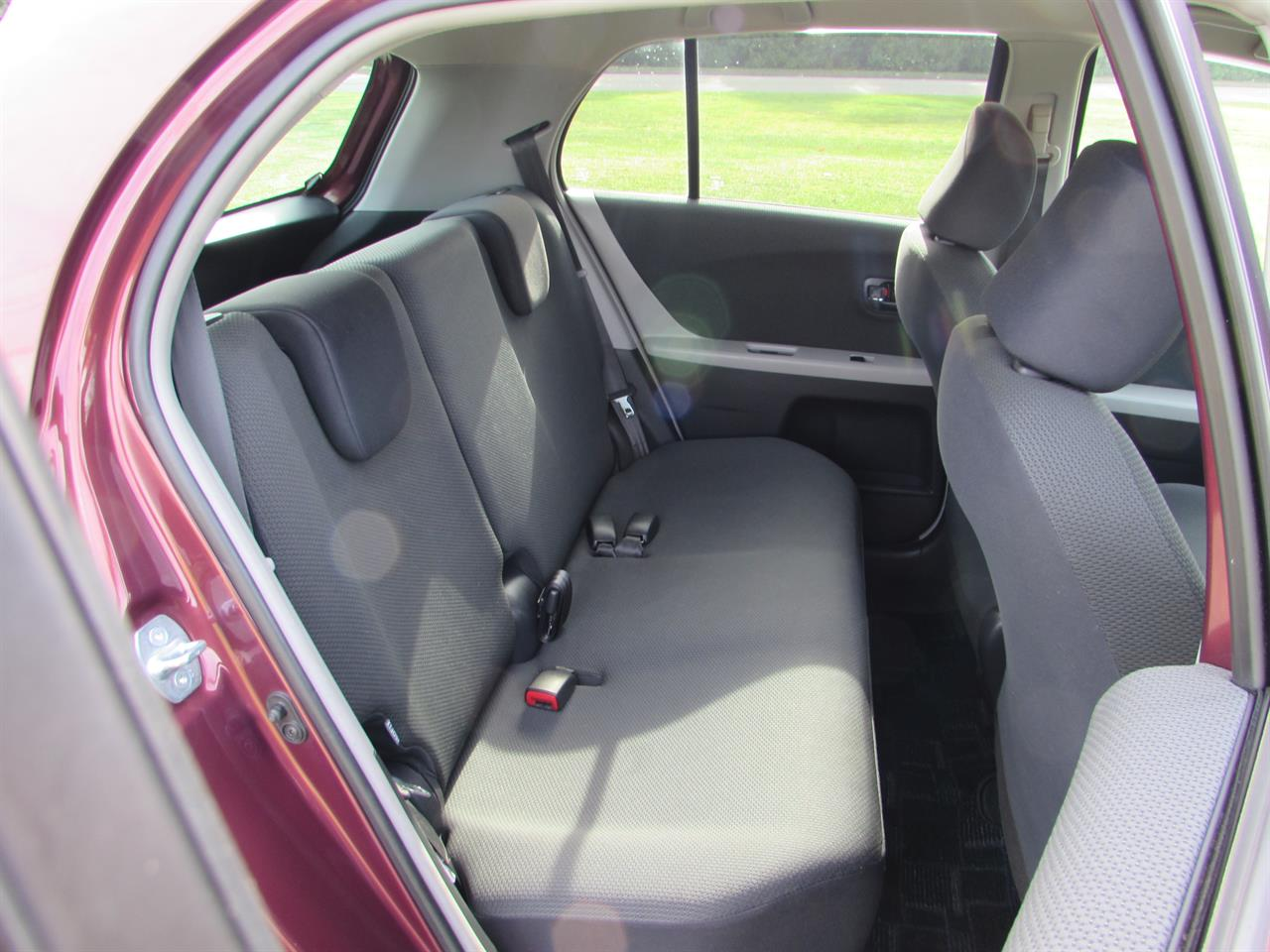 2010 Toyota Vitz | only $36 weekly