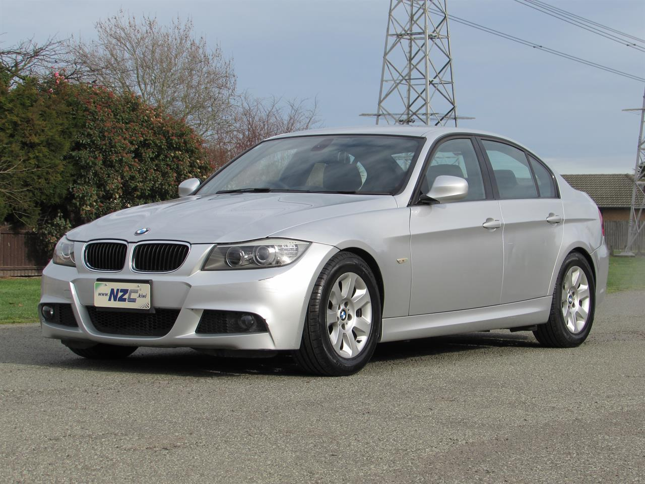 2011 BMW 320I | only $59 weekly