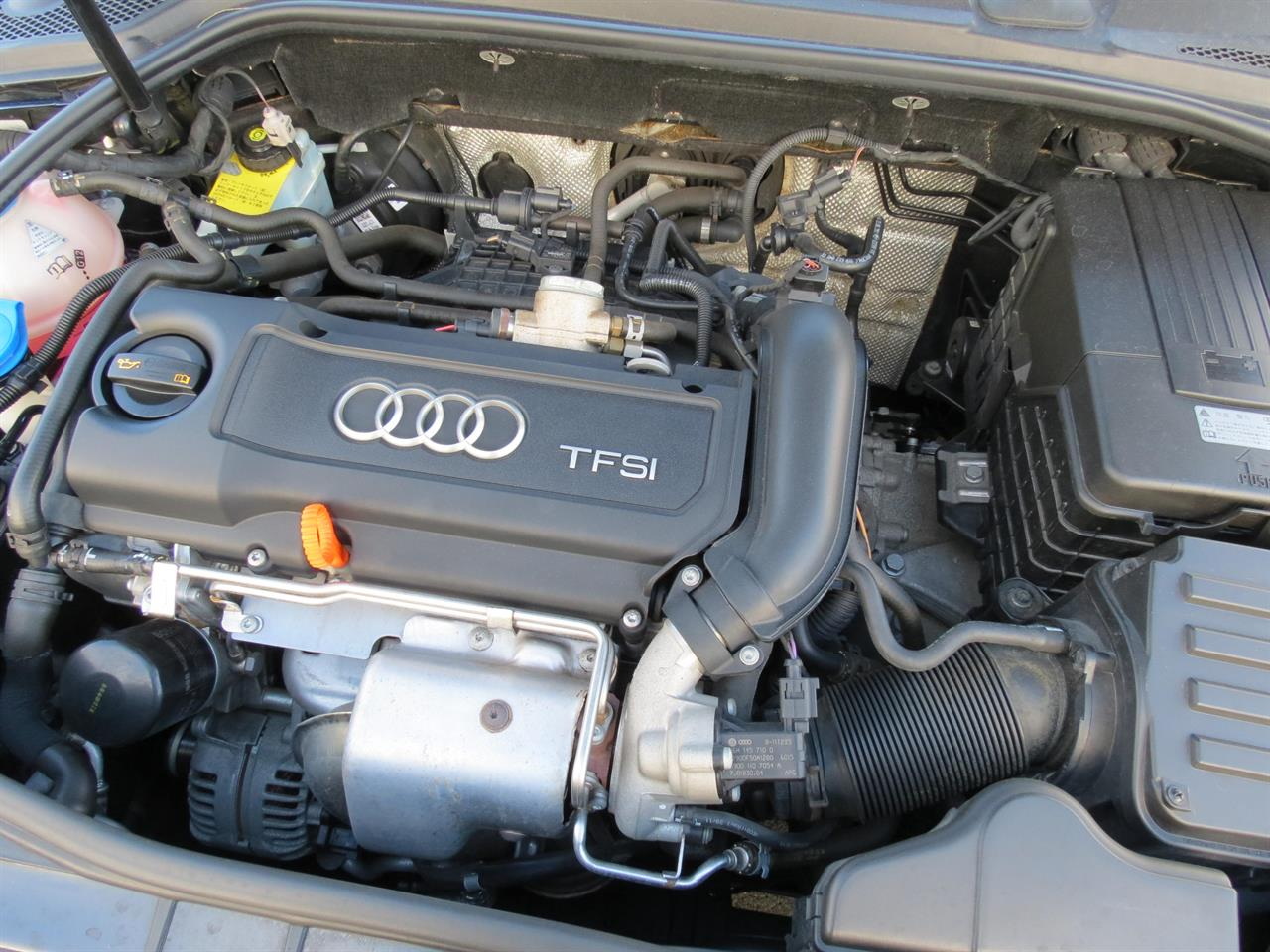 2011 Audi A3 only $43 weekly