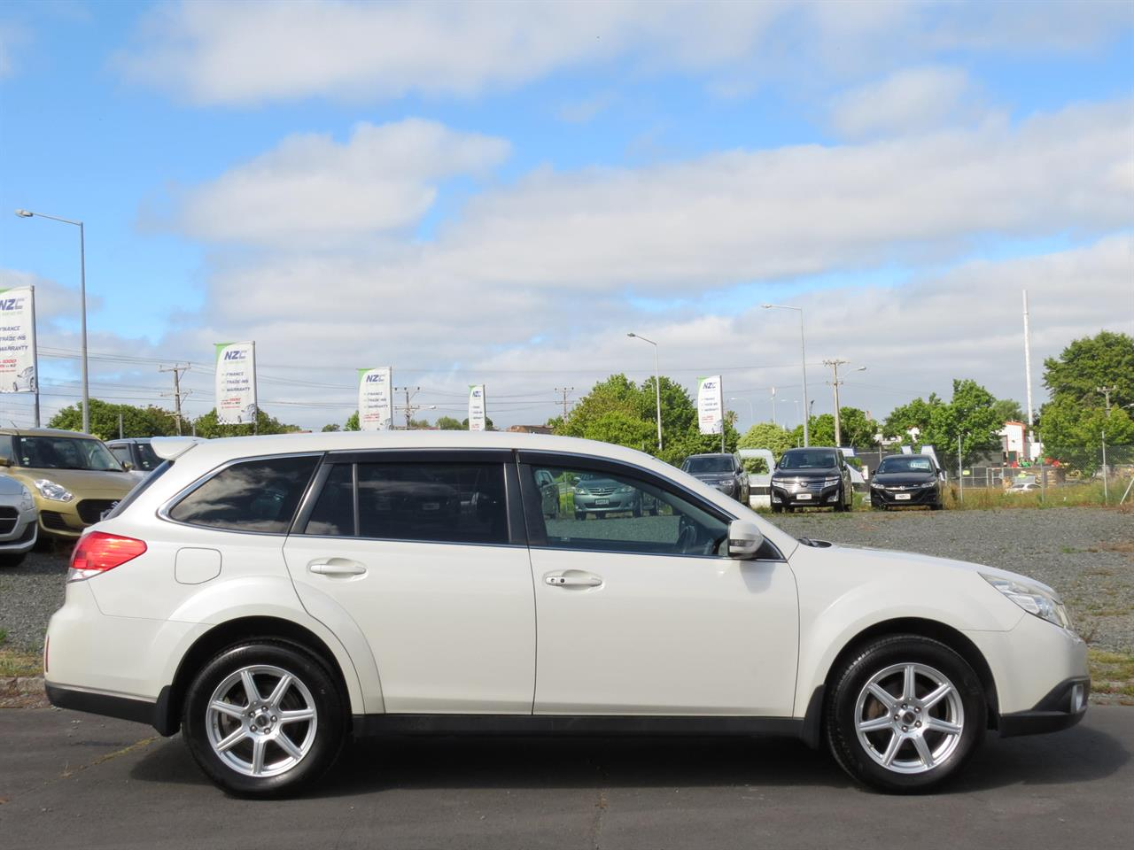 2010 Subaru Outback   only $36 weekly
