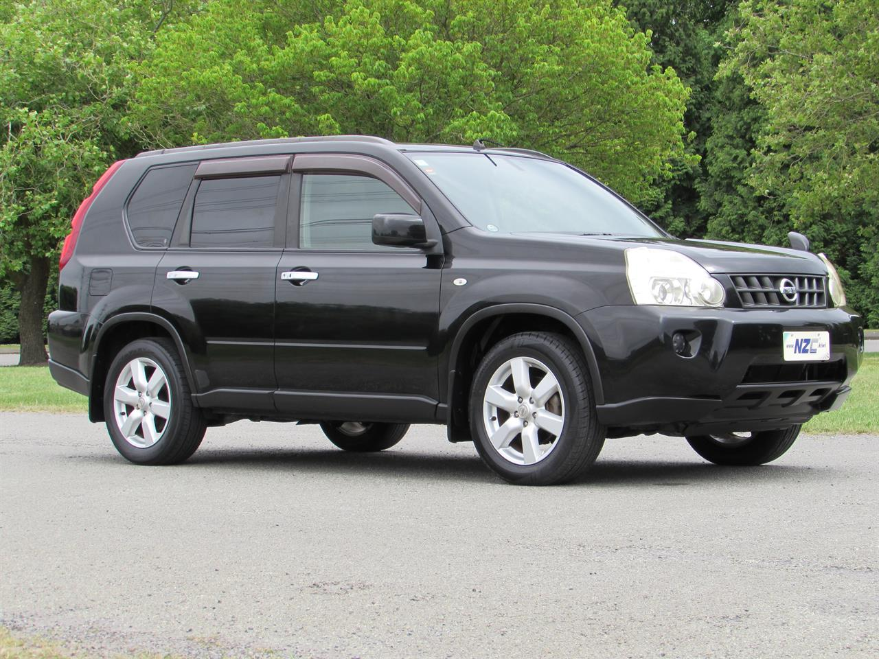 2009 Nissan X-TRAIL | only $51 weekly