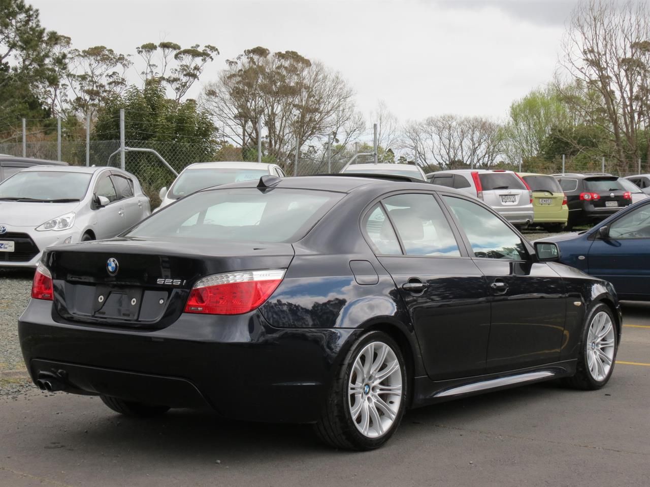 2007 BMW 525i | only $35 weekly