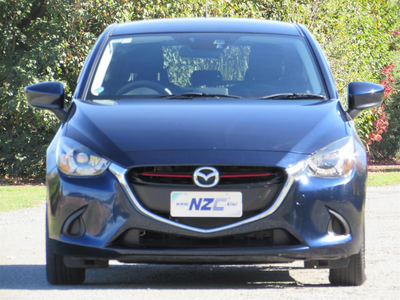 2015 Mazda Demio only $59 weekly