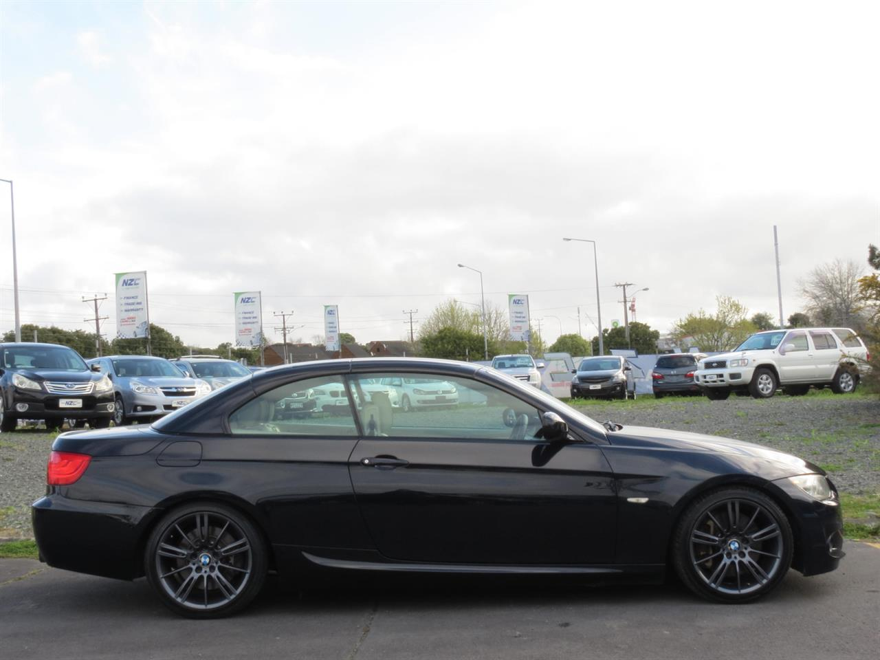 2011 BMW 335i only $99 weekly
