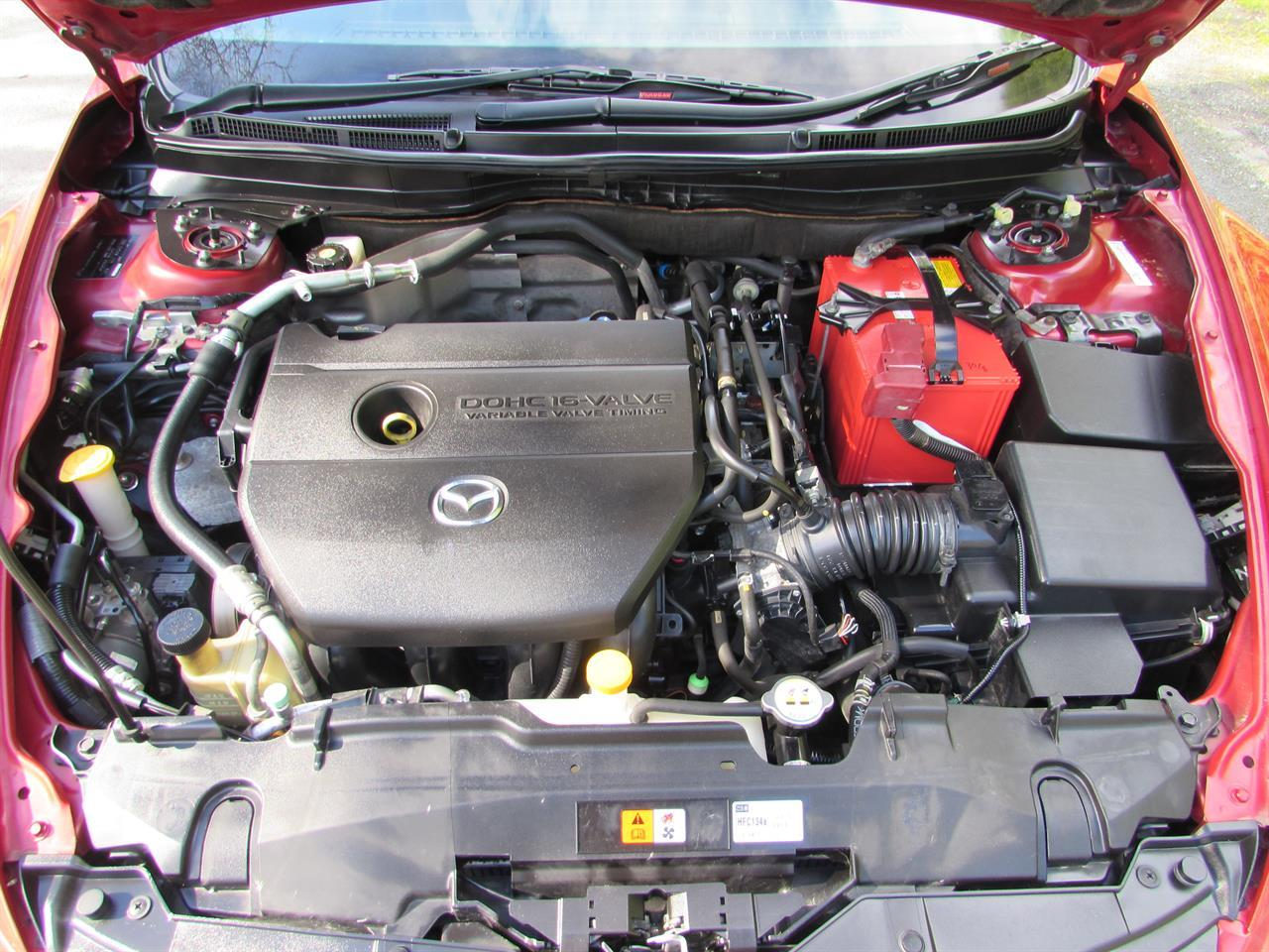 2011 Mazda ATENZA only $76 weekly
