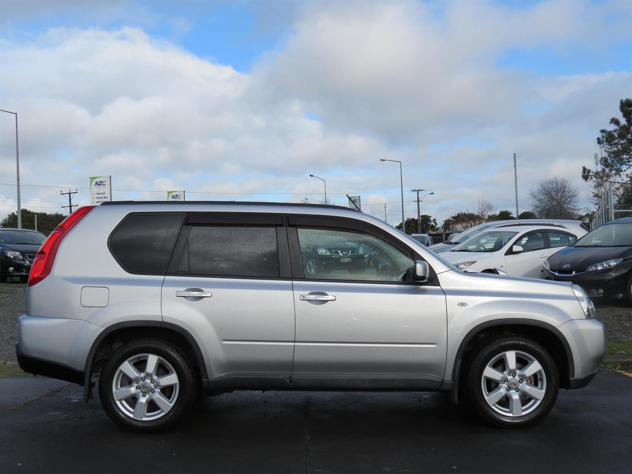 2009 Nissan X-TRAIL | only $36 weekly